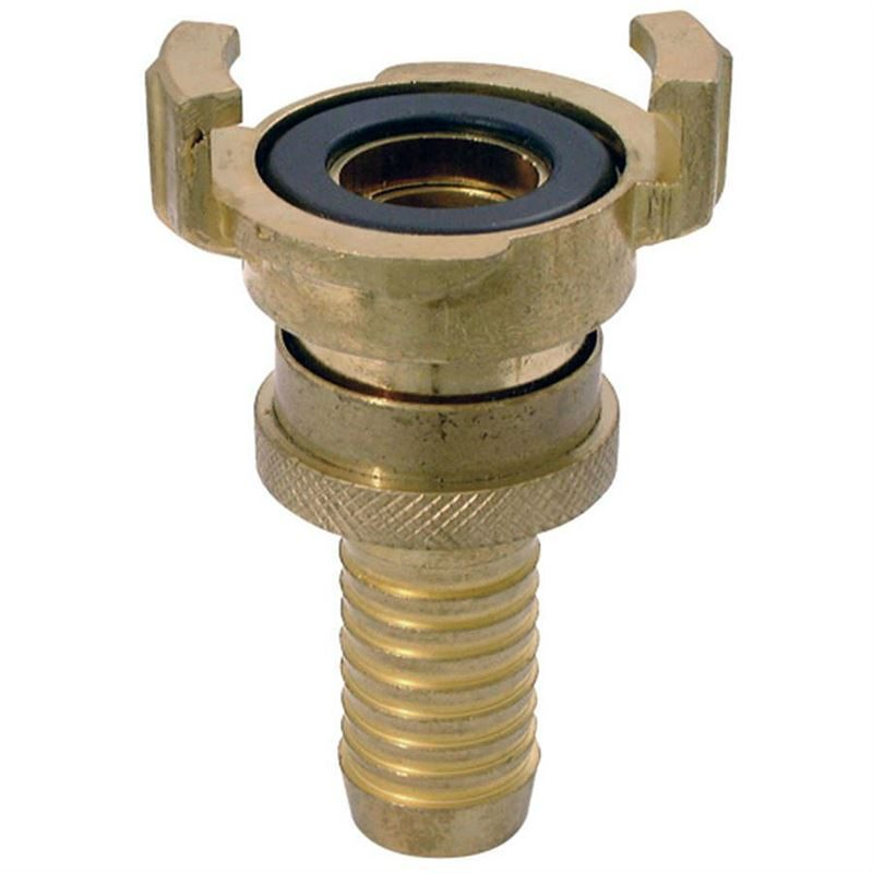 Safety Couplings - 3/4 inch