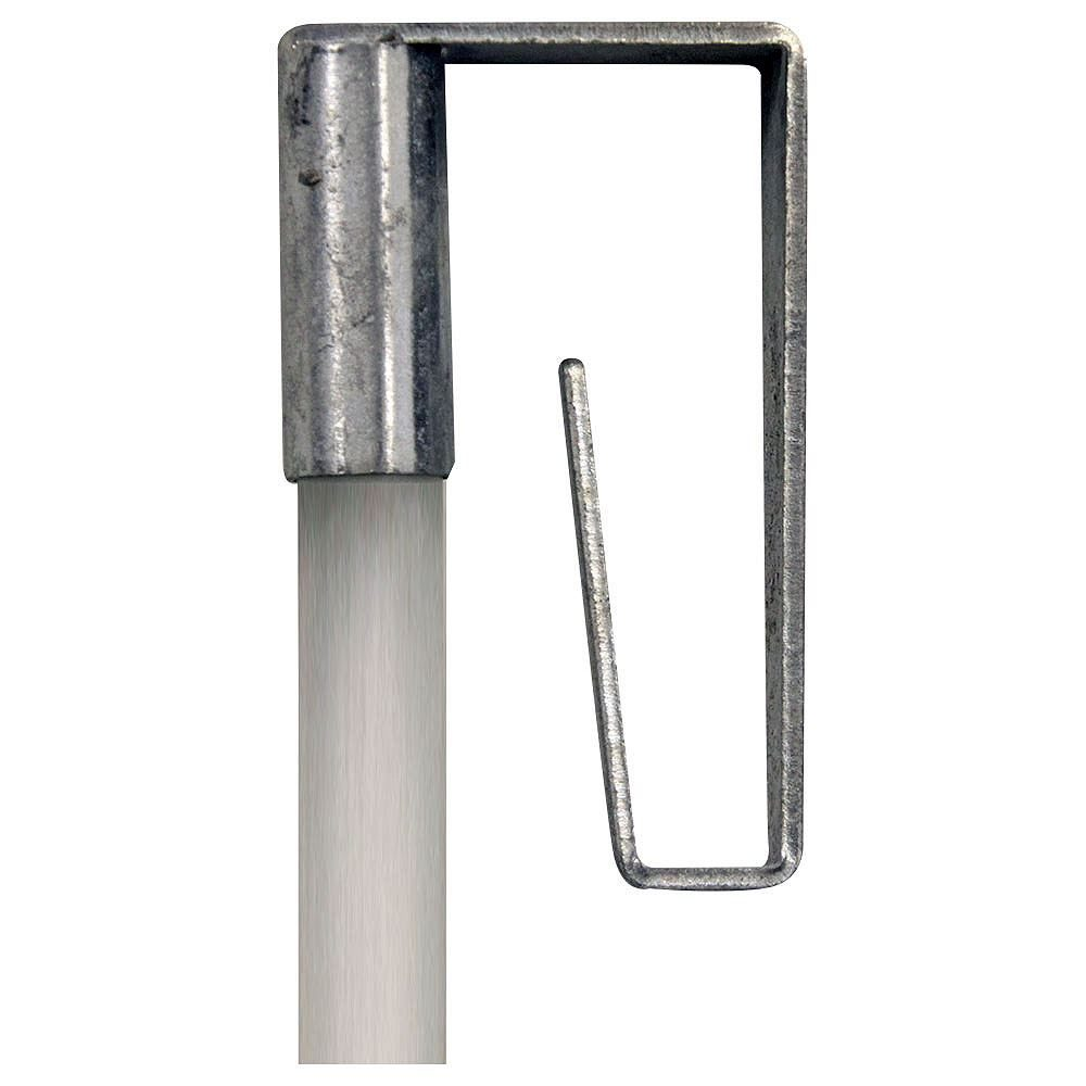 Oxford Plastics Insulated Fencing Pin - 1300mm x 17.5mm
