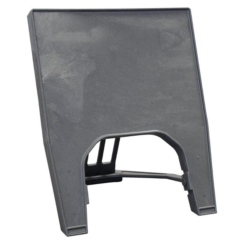CuStack Blank Sign - 600 x 450mm