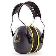 JSP Sonis Hearing Protection
