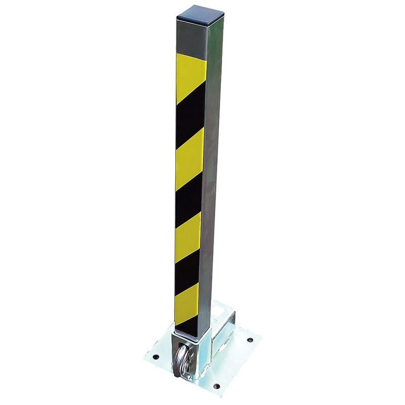 Removable Security Post - 50mm Square
