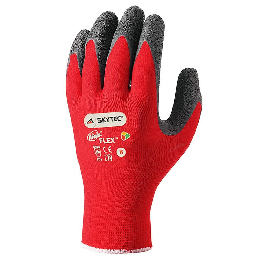 Skytec Ninja Flex Safety Gloves