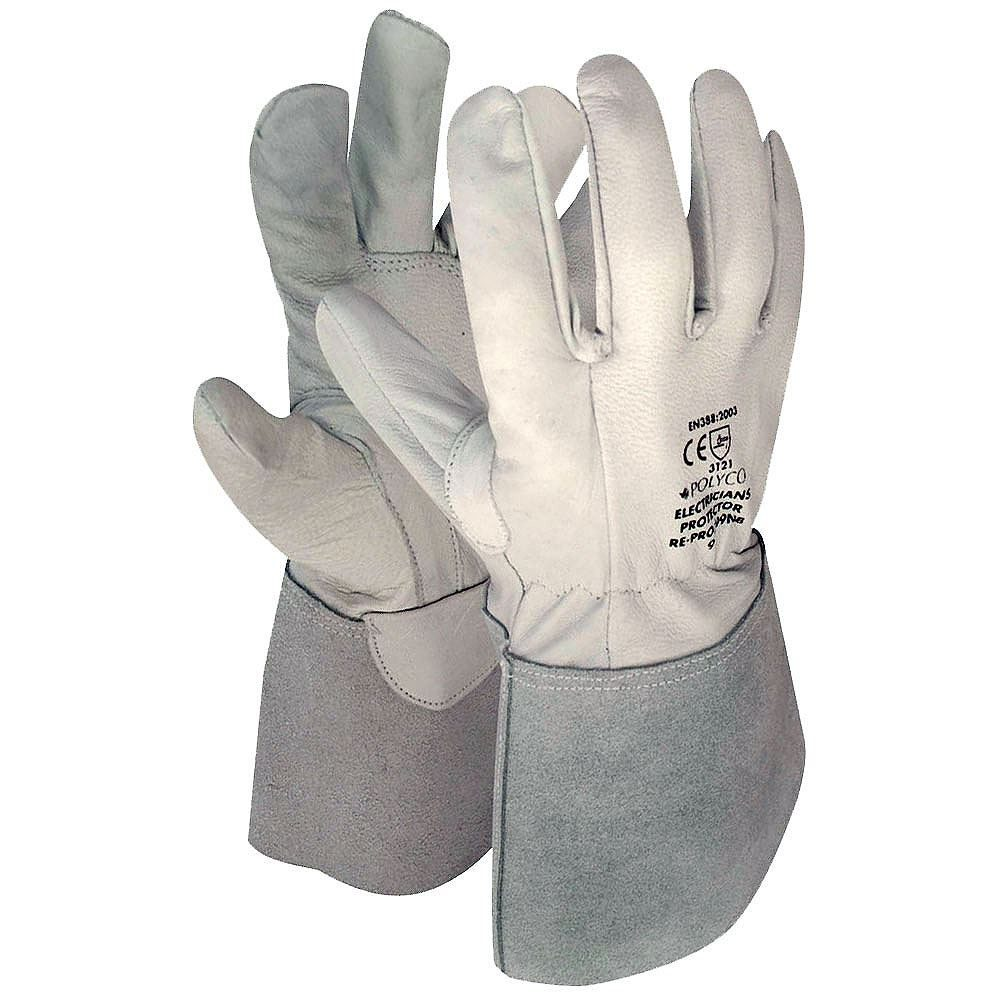 Electricians Over Gloves