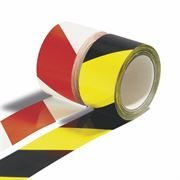 Hazard Tape - Self Adhesive
