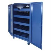 Pipe Fitting Cabinet - 900mm x 600mm x 1650mm