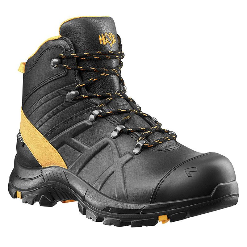 Haix Black Eagle 54 Mid Safety Boots
