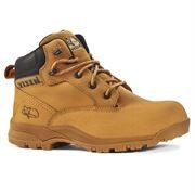 Rock Fall VX950C Onyx Women's Safety Boots