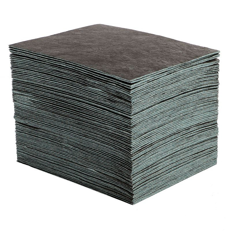 Ecospill Sustainable Maintenance Pads - 41cm x 46cm